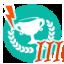 Лучший критик ККП-16 — III место