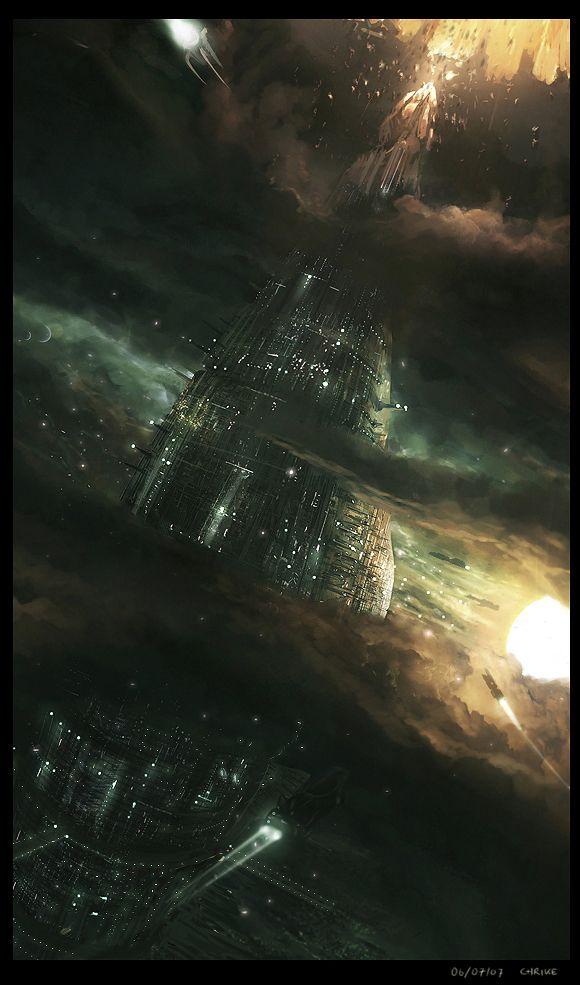 Обложка произведения 'Инферно'