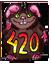 """Флешмоб  """"Упражнения № 420"""""""