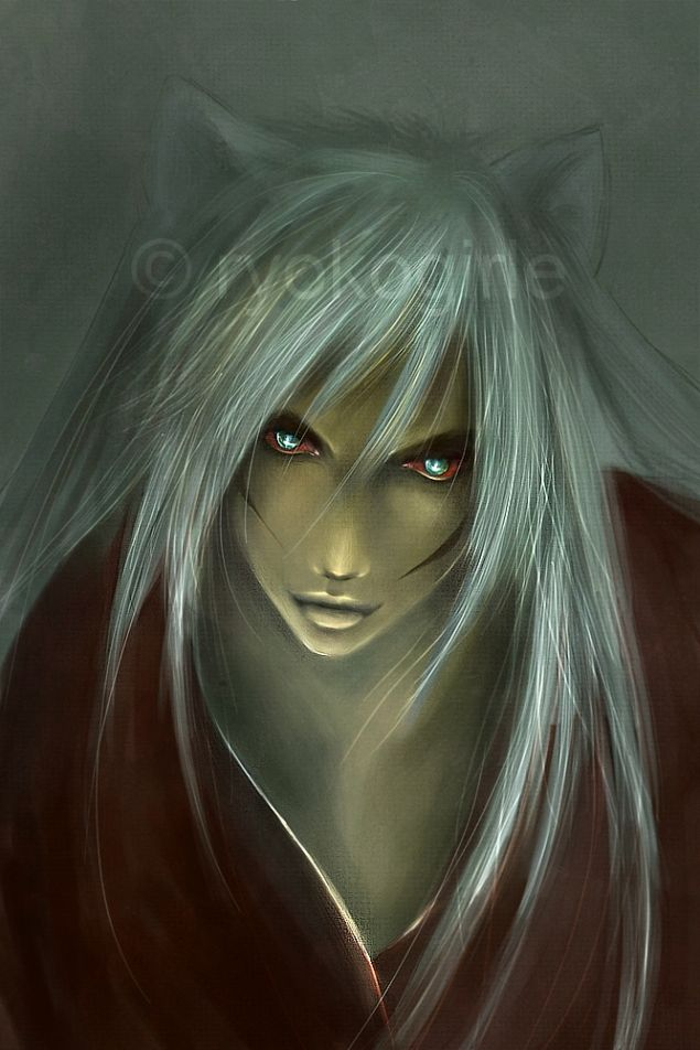 Обложка произведения 'Я – демон. Что с того?'
