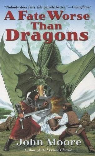 Обложка произведения 'Судьба хуже, чем у Дракона (отрывок из книги для ознакомления)'