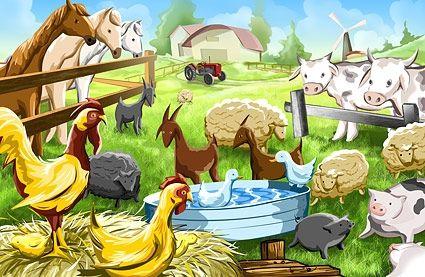 Обложка произведения 'Домашнее хозяйство'