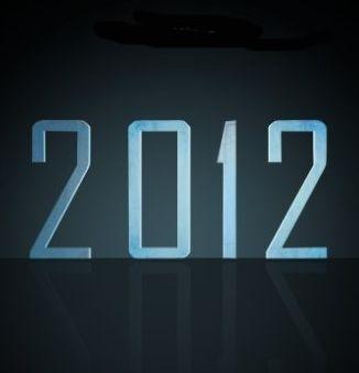 Обложка произведения '2012'