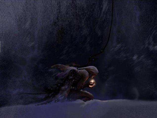 Обложка произведения 'Побег из...'