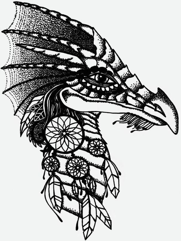 Обложка произведения 'Много драконов хороших и разных… - ЗАВЕРШЁННЫЙ ЛОНГМОБ'
