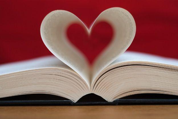 Обложка произведения 'Love is all...'