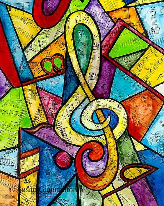 Обложка произведения 'А музыка звучит...'