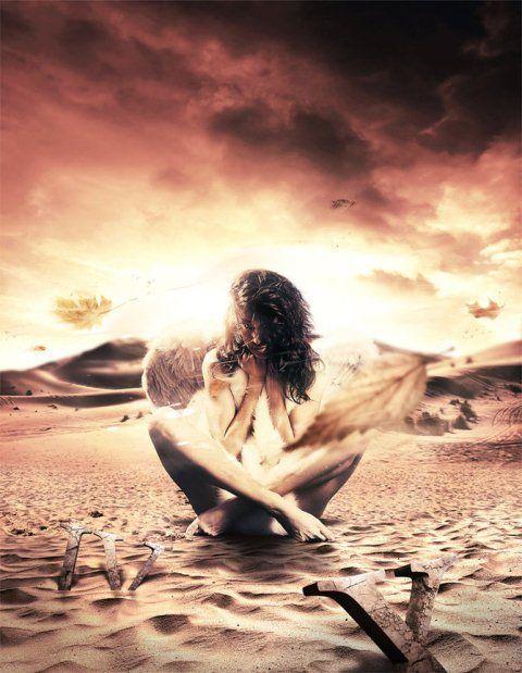 Обложка произведения 'Смерть, приходящая из пыльного облака...'