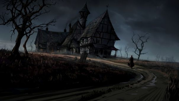 Обложка произведения 'Трактир «У Чёрного Дракона»'