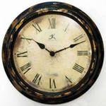 Обложка произведения 'Когда тикают часы'