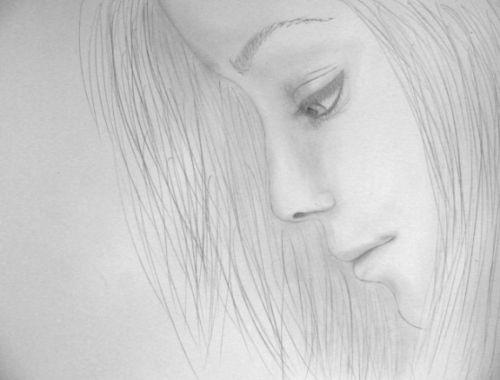 рисунки карандашом рысь: