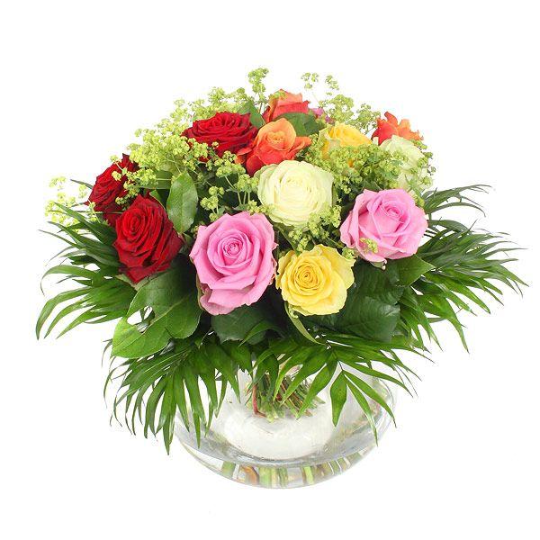 Сеул доставка цветов купить фотообои орхидеи цветы