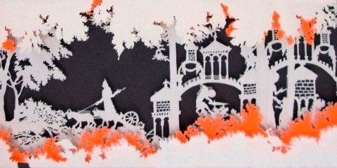 Обложка произведения 'Без прочтения сжечь'