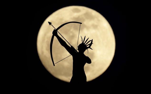 Обложка произведения 'Джаз змеиной луны'