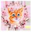 Участнику кошачьего флешмоба