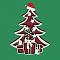 Участнику лонгмоба «Истории под новогодней ёлкой»