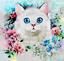 Победителю флешмоба «День кошек»