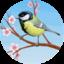 Участнику лонгмоба «Весна, цветы, любовь»
