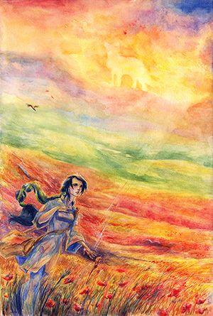 Обложка произведения 'Невеста императора'