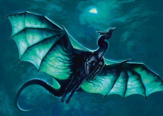 Обложка произведения 'В замке томился... дракон?'