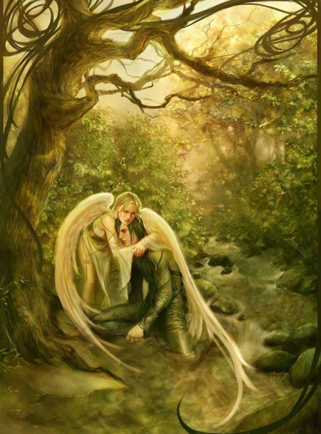 Обложка произведения 'Богиня будет довольна'