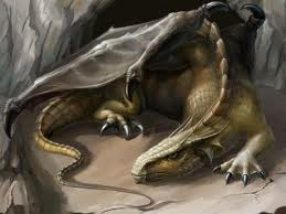 Обложка произведения 'Как достать дракона'