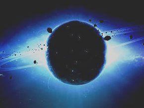 Обложка произведения 'Космический холод'