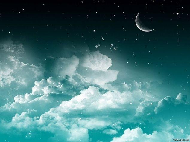 Обложка произведения 'Мечта'