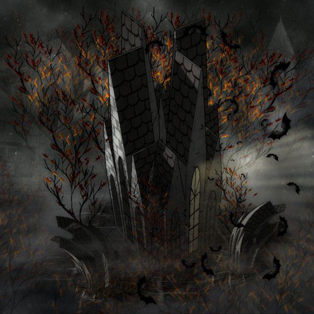 Обложка произведения 'Дрозден'