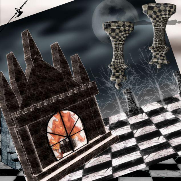 Обложка произведения 'Память времени'