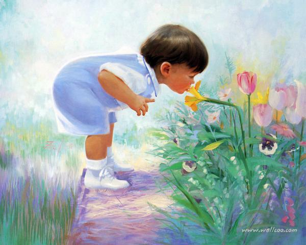 Обложка произведения 'Детство'