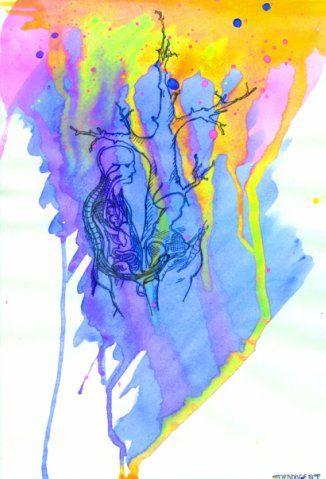 Обложка произведения 'Лайки'