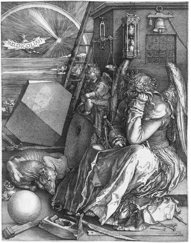 Обложка произведения 'Баллада  о  каменном  идоле'