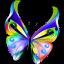 Бабочка-Сказка