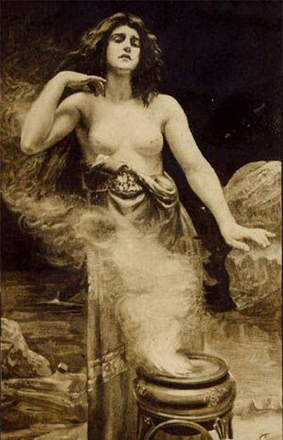 Обложка произведения 'Иродиада.'