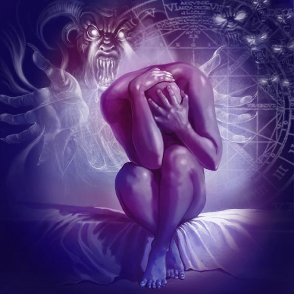 Обложка произведения 'Афоризм 227. О сне.'