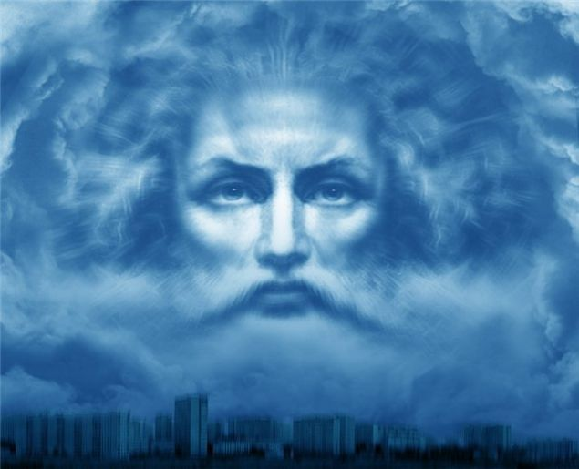 Обложка произведения ′Афоризм 321/1. Пессимист о Боге.′