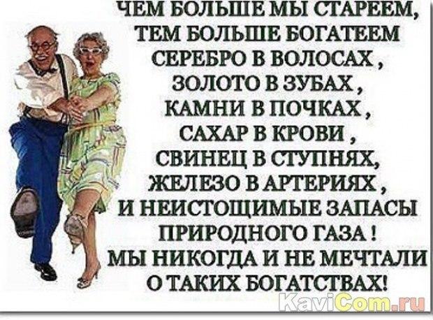 Обложка произведения ′Афоризм 323. О старости.′