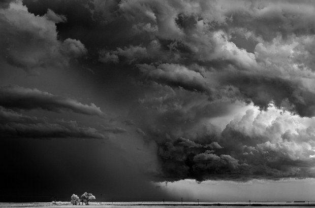 Обложка произведения 'Афоризм 417. О буре.'