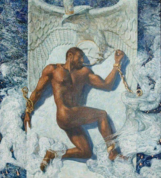 Обложка произведения 'Афоризм 668. О родстве.'