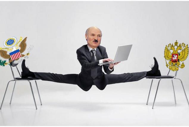 Обложка произведения 'Афоризм 2682(аФурсизм). Посвящается Лукашенко...'