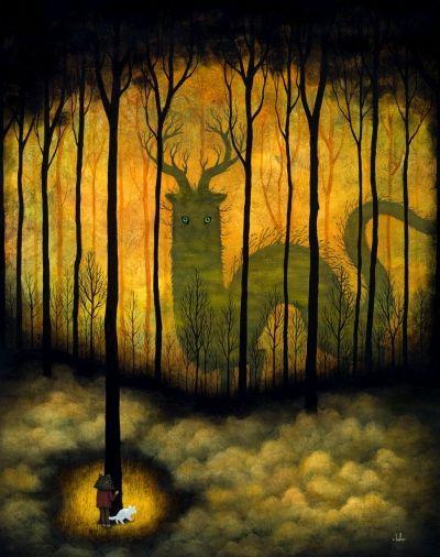 Обложка произведения 'Взгляд в душу'