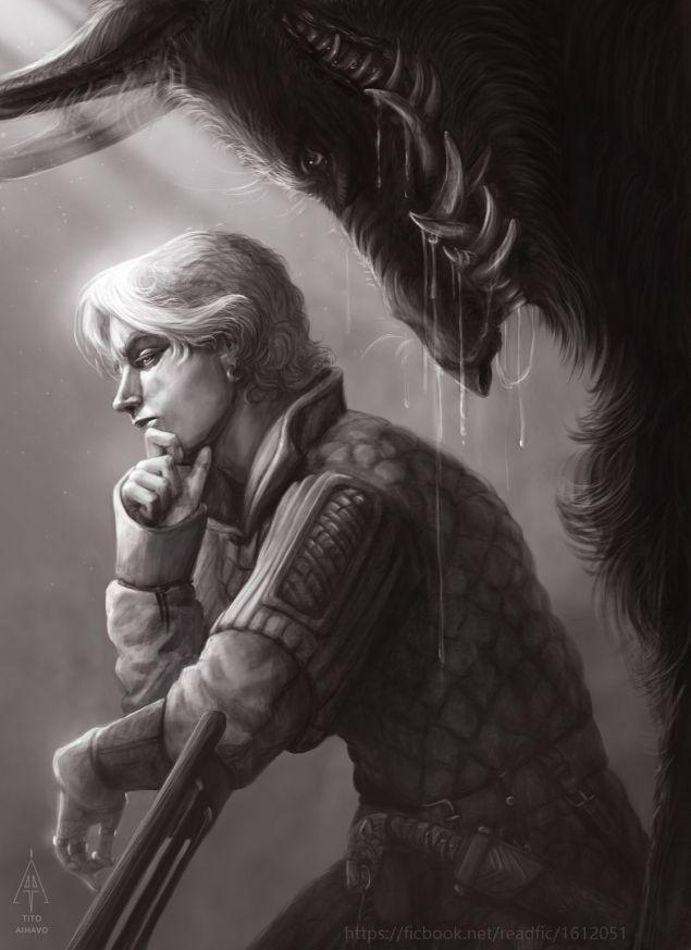 Обложка произведения 'Traitors\Предатели'