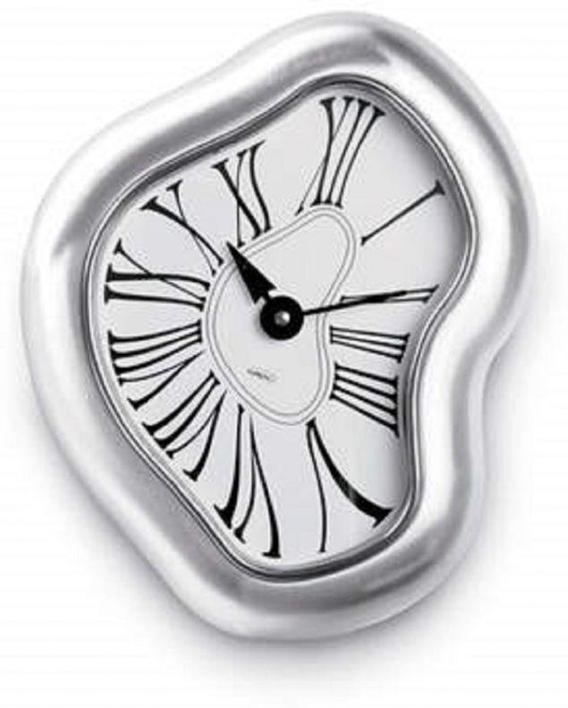 Обложка произведения 'Заводные часы'
