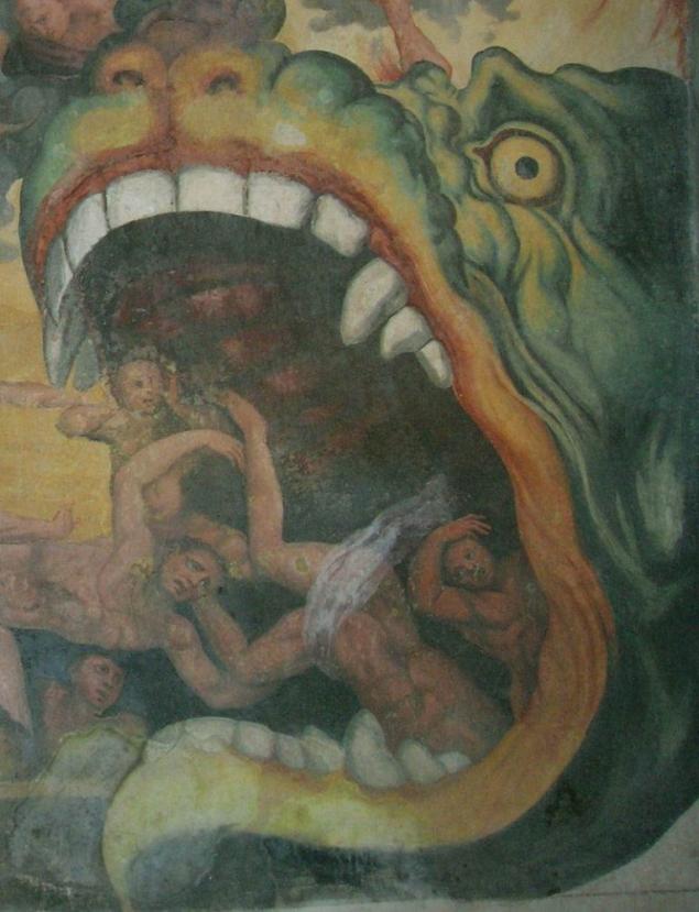 Обложка произведения 'Всевышний'