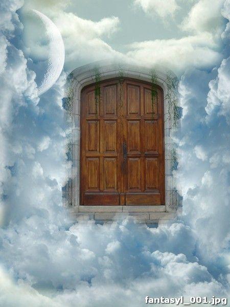 Обложка произведения 'Knockin' On Heaven's Door'