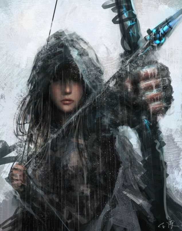 Обложка произведения 'Сестра севера'