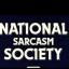 мастеру сарказма