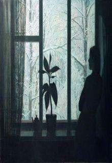 Обложка произведения 'Притча о чашке'