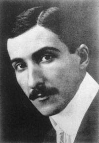 Обложка произведения 'Stefan Zweig, СТИХОТВОРЕНИЯ'